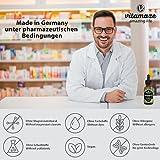 Zoom IMG-2 vitamina k2 gocce ad alta