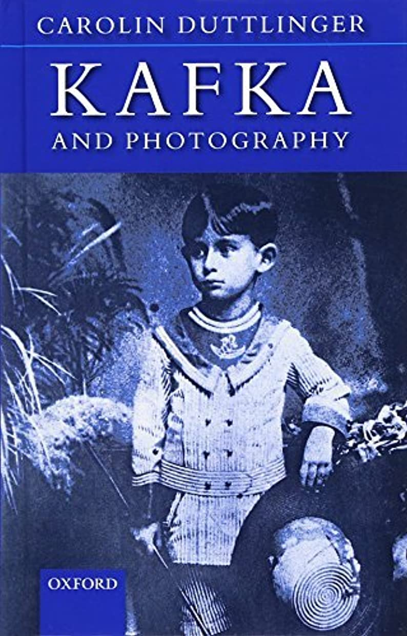 内向きトレース算術Kafka and Photography (English Edition)