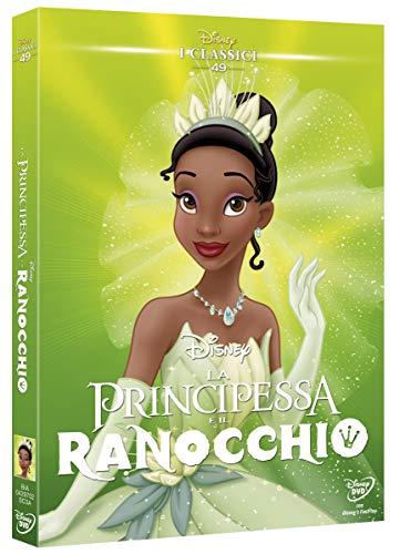 La Principessa e Il Ranocchio - Collection Edition (DVD)