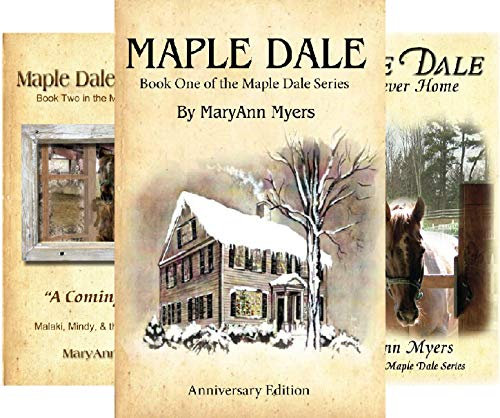 Maple Dale Series (3 Book Series)