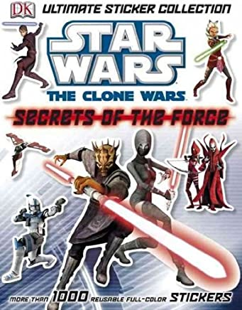 [(Star Wars - the Clone Wars )] [Author: DK Publishing] [May-2011]