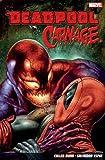 Deadpool vs. Carnage UK ED