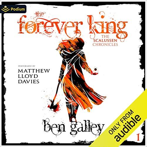 The Forever King cover art