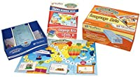 NewPath Learning Mastering Reading/Language Arts Curriculum Mastery Game Grade 2 Class Pack [並行輸入品]