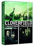 Pack: Cloverfield 1-3 [DVD]
