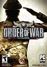 war and order pc