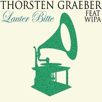 Lauter bitte (feat. Wipa)