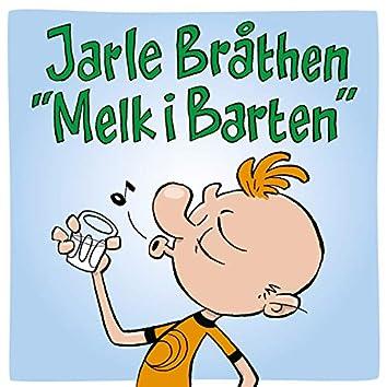 Melk I Barten