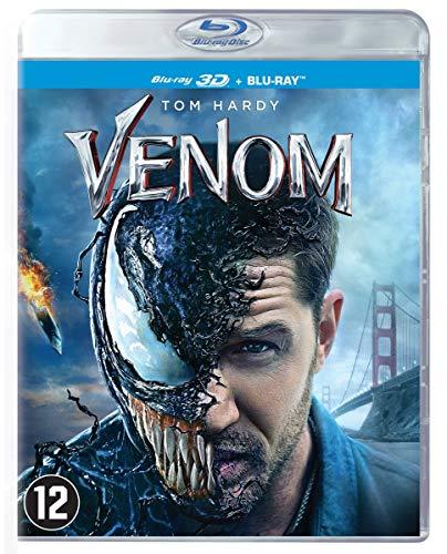 DVD - Venom (3D) (2 DVD)