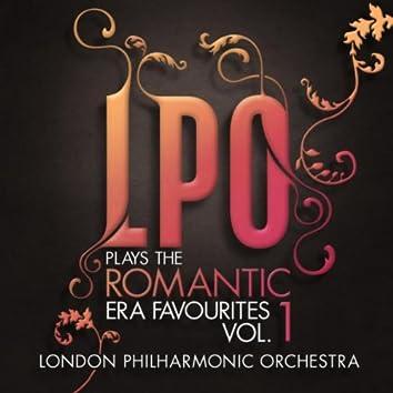 LPO plays the Romantic Era Favourites Vol. 1