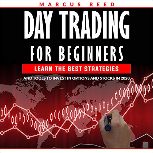 Day Trading for Beginners: Learn the Best Strategies and Tools to Invest in Options and Stocks in 2020 cover art