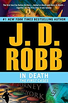 Paperback In Death: The First Cases Book
