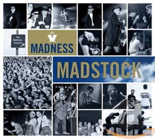 Madness - Madstock