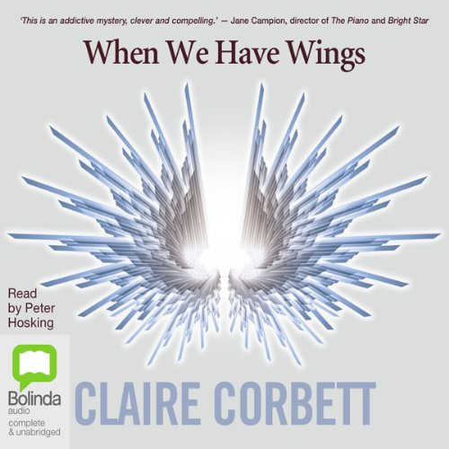 When We Have Wings audiobook cover art