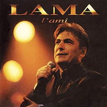 L'ami (Live à l'Olympia, 1996)