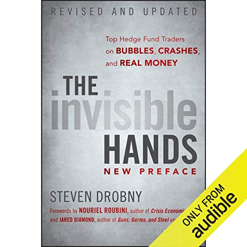 The Invisible Hands cover art