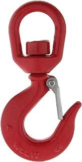 Forklift Lifting Hoist Swivel Hook Crane 2204 lb Capacity Lift