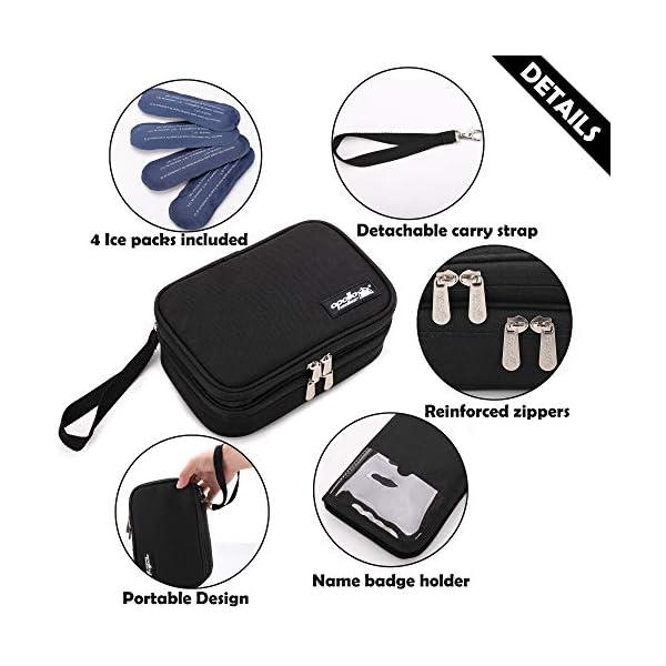 buy  apollo walker Insulin Cooler Travel Case ... Diabetes Care