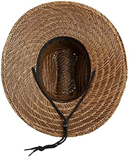 Men's Tides Straw Hat