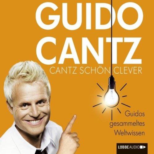 Cantz schön clever cover art