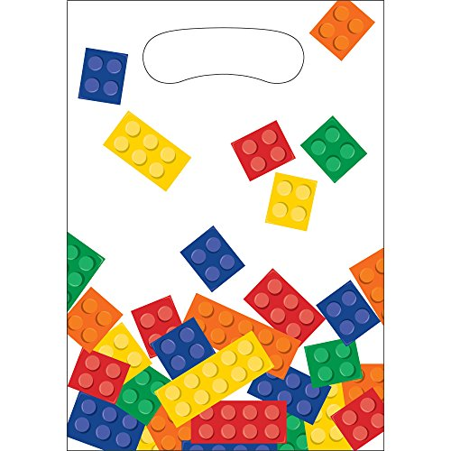 Creative Converting Geschenktüten, 8 Stück