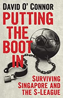 Putting The Boot In