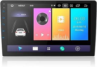 "MiCarBa Android 8.0 2 dinアンドロイドカーラジオgpsナビゲーション10""ユニバーサルカーステレオオーディオ wifi usb 2G+16G"