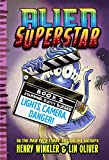Alien Superstar (Book 2)