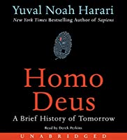 Homo Deus CD: A Brief History of Tomorrow
