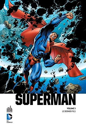 SUPERMAN LE DERNIER FILS