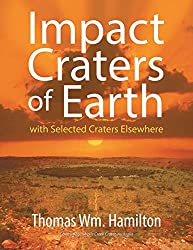 Impact Craters of Earth