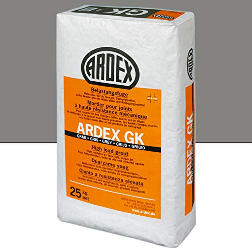 couleur Gris clair erh/ärtend rapidement et 6/ mm / Charge maximale 5/ kg Ardex G8S Flex de mortier de Joint 1/