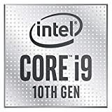 Intel Core i9-10850K Desktop Processor 10 Cores up to 5.2 GHz Unlocked LGA1200 (Intel 400 Series chipset) 125W (99A6W4)