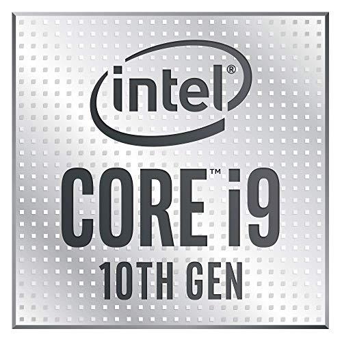 Processador Intel Core i9-10850K, Cache 20MB, 3.6GHz (5.2GHz Turbo Max), LGA1200 - BX8070110850K