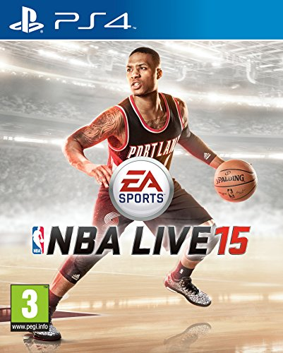 NBA Live 15 [Importación Inglesa]