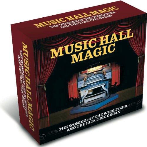 Music Hall Magic