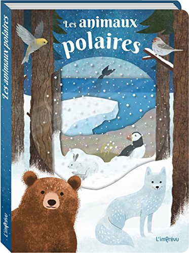 ANIMAUX POLAIRES (LES) (hors collection)