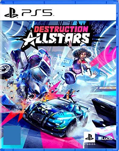 PS5 – Destruction Allstars