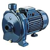 Ebara - Bomba de agua CMA050T 0,37 kW hasta 5,4 m3/h trifásica 380 V