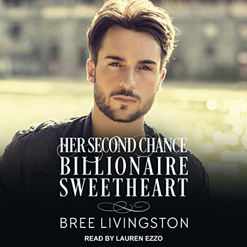 Her Second Chance Billionaire Sweetheart cover art