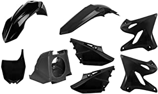 Best yamaha yz250 plastics kit Reviews