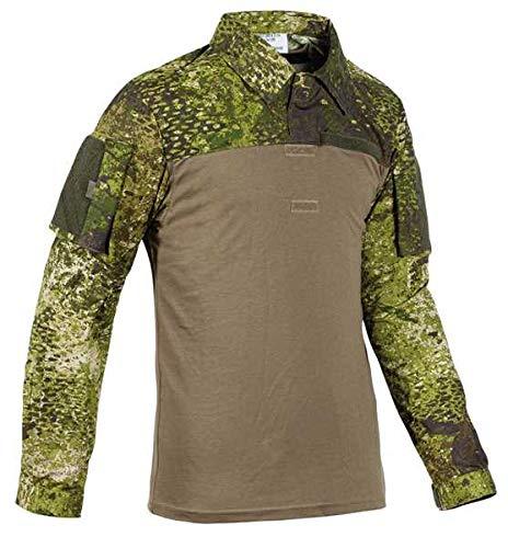 Köhler Combat Shirt Phantomleaf WASP.II.Z3a, XL, WASP Z IIIA