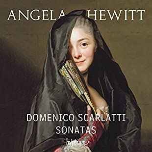ScarlattiSonatas [Angela Hewitt] [HYPERION CDA67613]