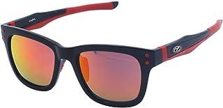 OSSAT Polarized Designer Fashion Sports Sunglasses for Baseball Cycling Fishing Golf