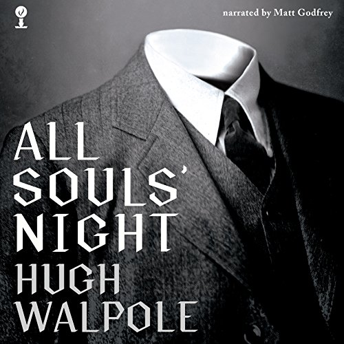All Souls' Night cover art