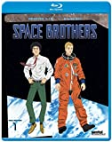 Space Brothers: Collection 1 [Blu-ray]