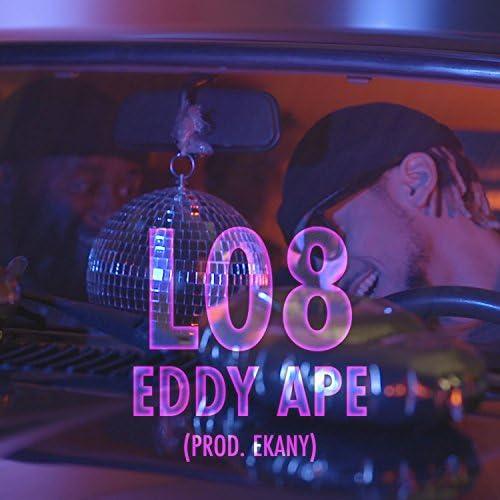 Eddy Ape