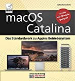 macOS Catalina - Das Standardwerk für Ein- und Umsteiger, PREMIUM Videobuch: Buch + 4 h...