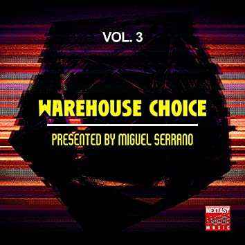 Warehouse Choice, Vol. 3 (Presented By Miguel Serrano)