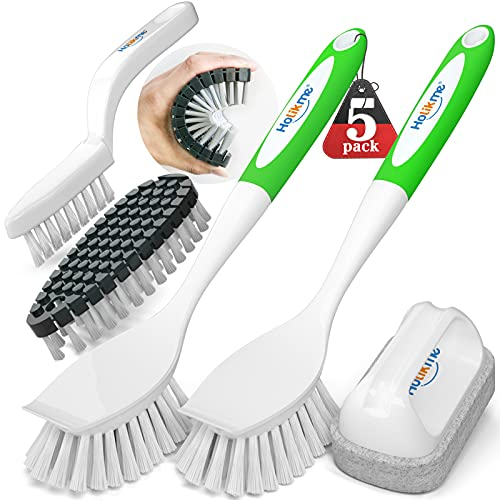 Holikme 5 Pack Kitchen Cleaning ...